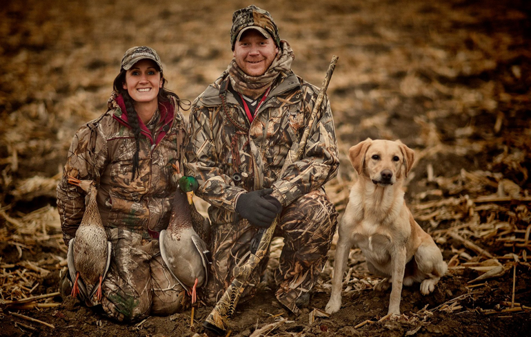 Back To My Minnesota Roots – Duck Hunting
