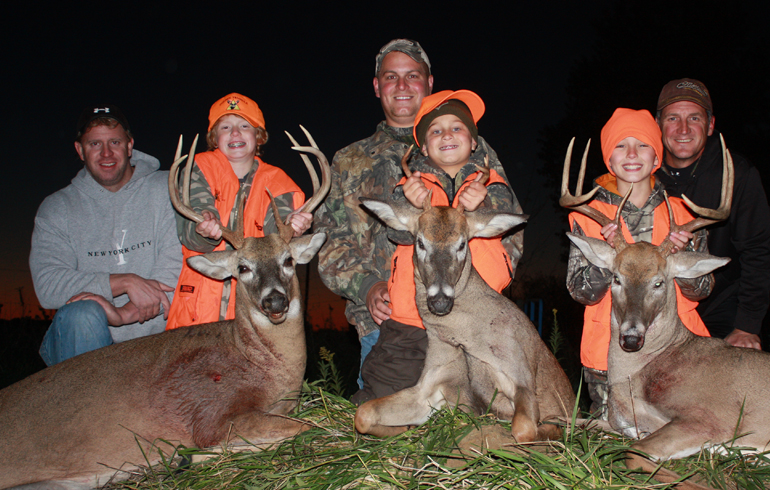 Hunting Age Limits- Are They Good or Bad?