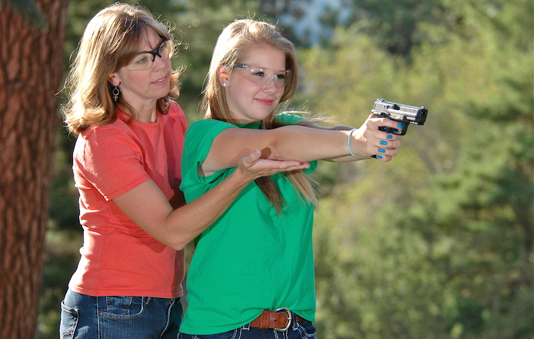 Shooting Sports Snapshot: Who is Today's Recreational Shooter
