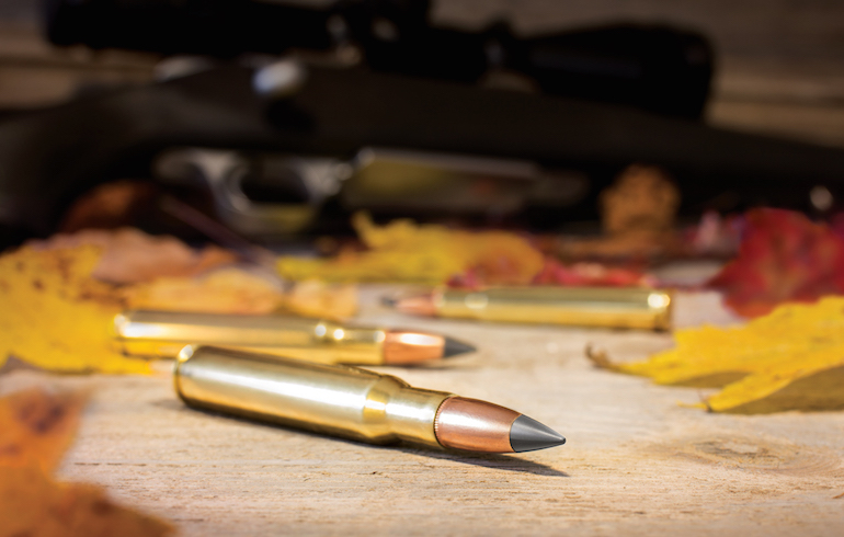 A New Winchester Rifle – Check It Out