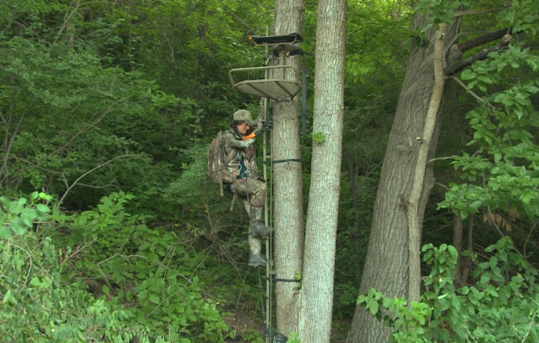 Tips For Treestand Safety