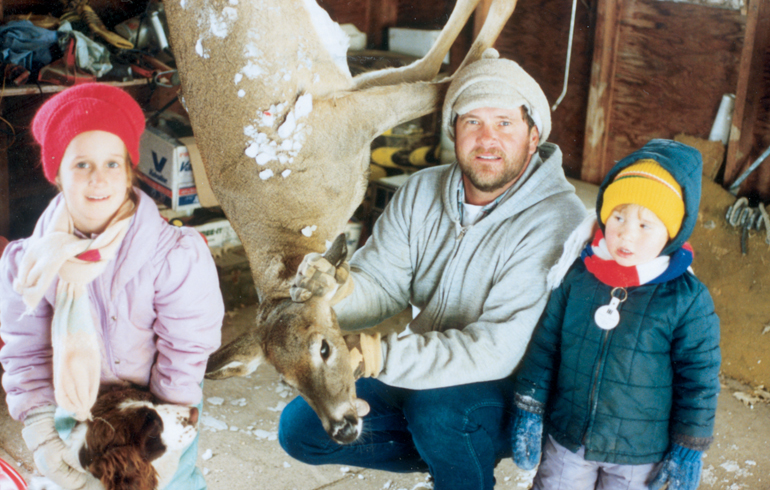 Hunting Is The Ultimate Family Activity