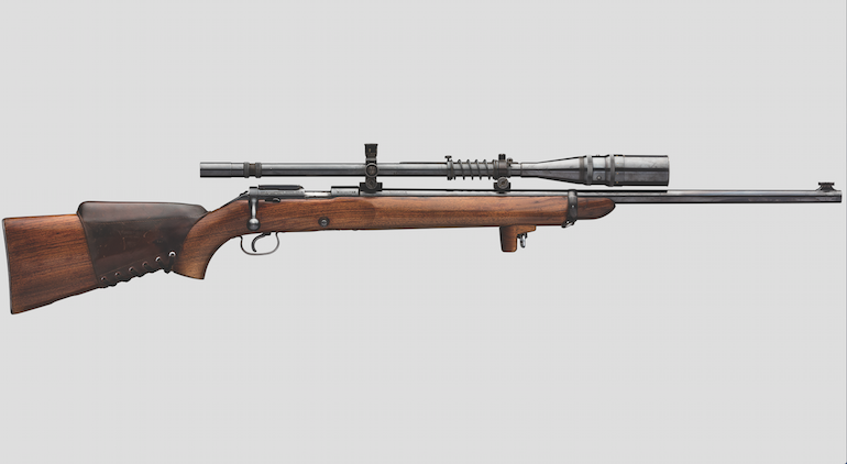 Celebrating 150 Years of Winchester – Rise of the Bolt-Action
