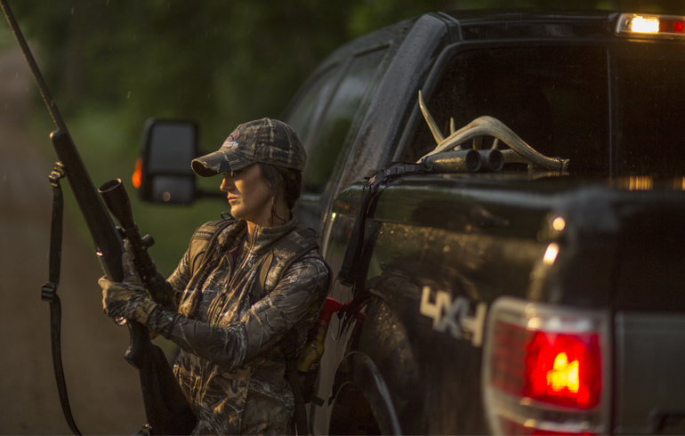 Tips To Gaining Access To Hunt In Your Area