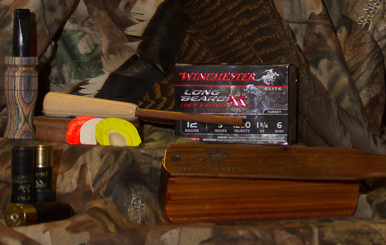 Finding The Right Combination of Choke And Turkey Load