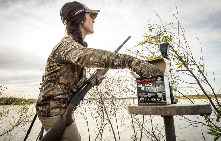 Innovations For Waterfowl Hunters From an Iconic American Brand