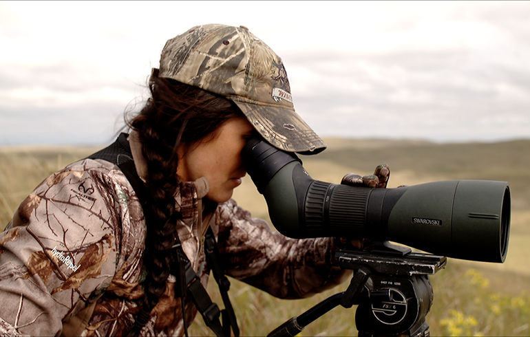 10 Spot and Stalk Tactics Sure to up Your Game