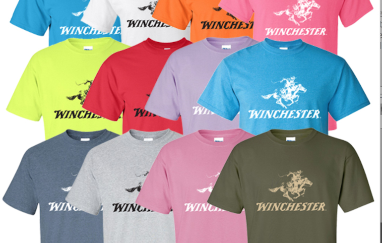 Easy to Find Gifts for Your Winchester Fan!