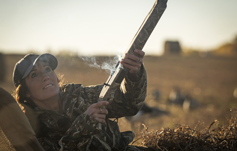 Late Season Waterfowl Tips for Success