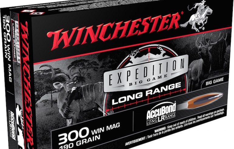 New From Winchester 2017