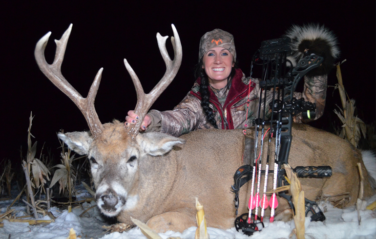 Tips for Aging Late Season Bucks