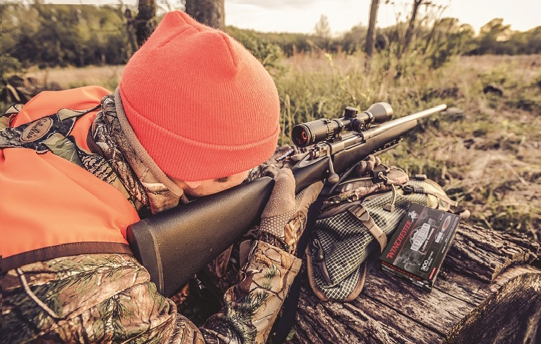 Winchester Expedition Big Game Adds New Chamberings