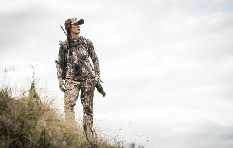 Tips on Gaining Hunting Access to Private Property