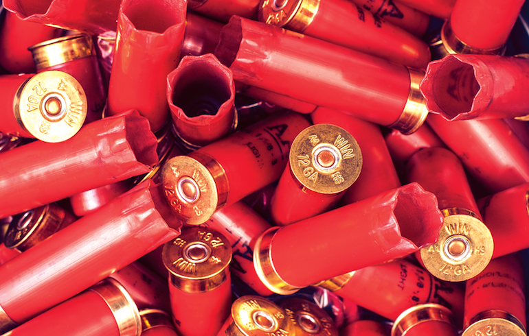 The Winchester AA – America's Clay Shooting Favorite for More Than 50 Years