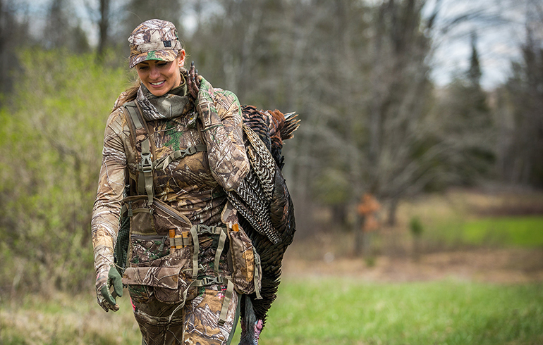 Turkey Scouting and Early Season Techniques