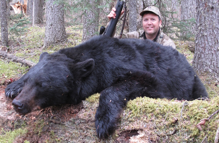 Spring Hunting Opportunities – Black Bear