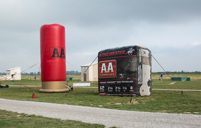 Aim Event – Sparta, IL