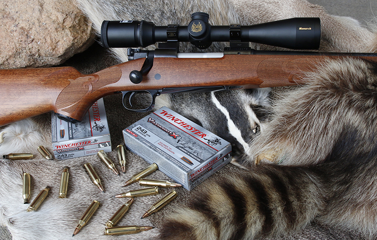 Selecting a Scope to Balance With Your Rifle, Game, Cartridge and Style of Hunting