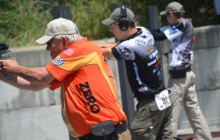 Find Friendship and Sportsmanship in the Shooting World