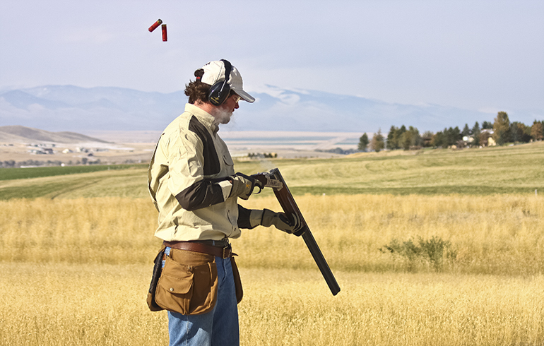 Celebrate National Shooting Sports Month
