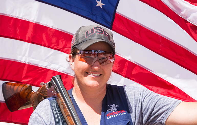 USA Shooting Heads Overseas to Porpetto, Italy