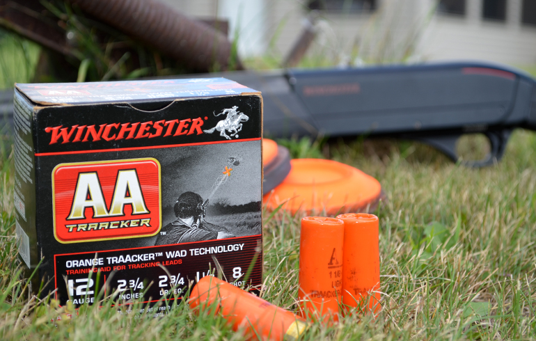 How Summers Clays Will Help You Become a Better Shooter in the Fall