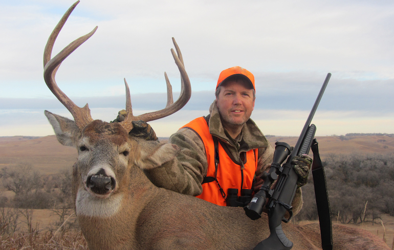 Five Tips for Hunting the Rut