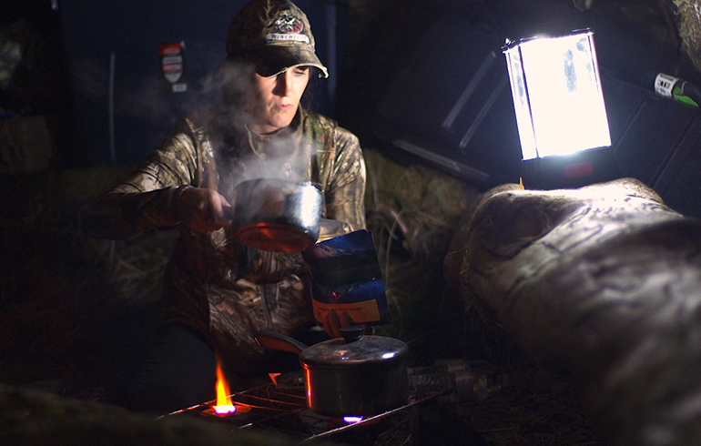 Freeze-Dried Meals – Hunting Meals Made Easy