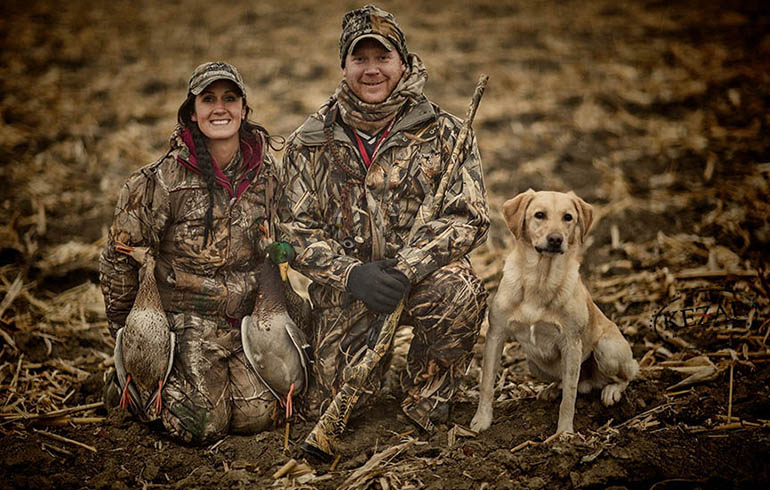 How to Best Prepare for the Late-Waterfowl Season