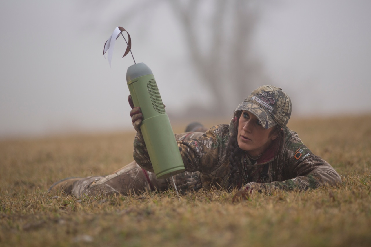 Melissa Bachman's Top 20 Useful Coyote Gear List