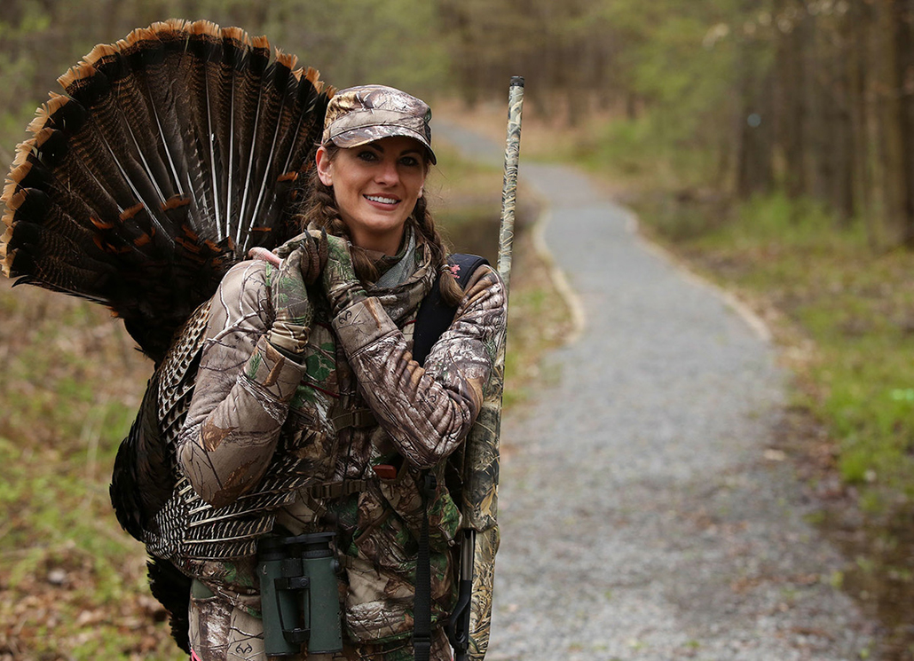 The ABCs of Turkey Hunting | Winchester Ammunition