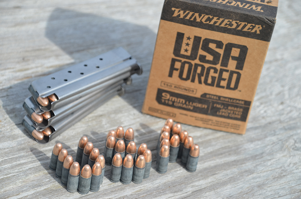 USA Forged