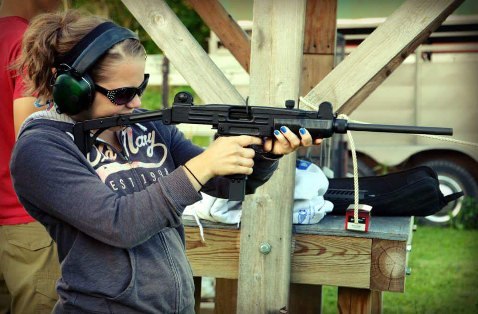 Women & Family in the Firearms Industry