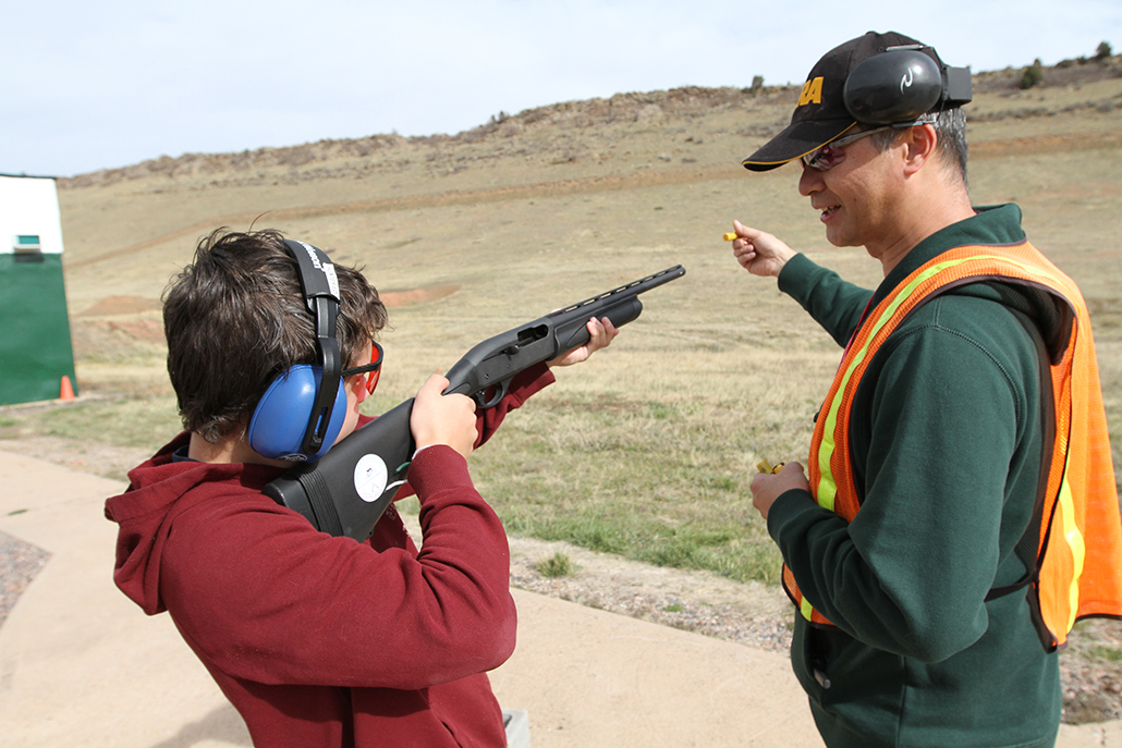 10 Ways to Celebrate NSSF National Shooting Sports Month