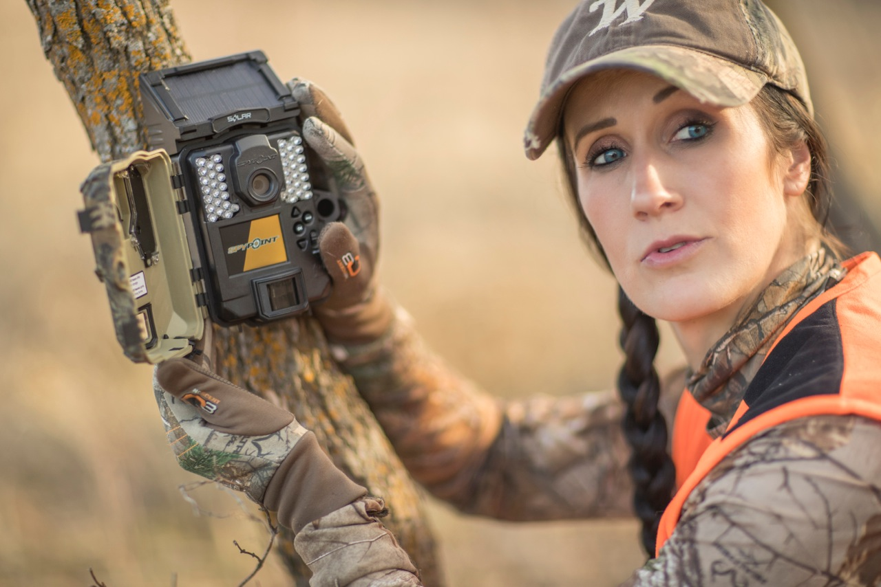 Trail Cameras - An Essential Tool for Scouting and Deer Success