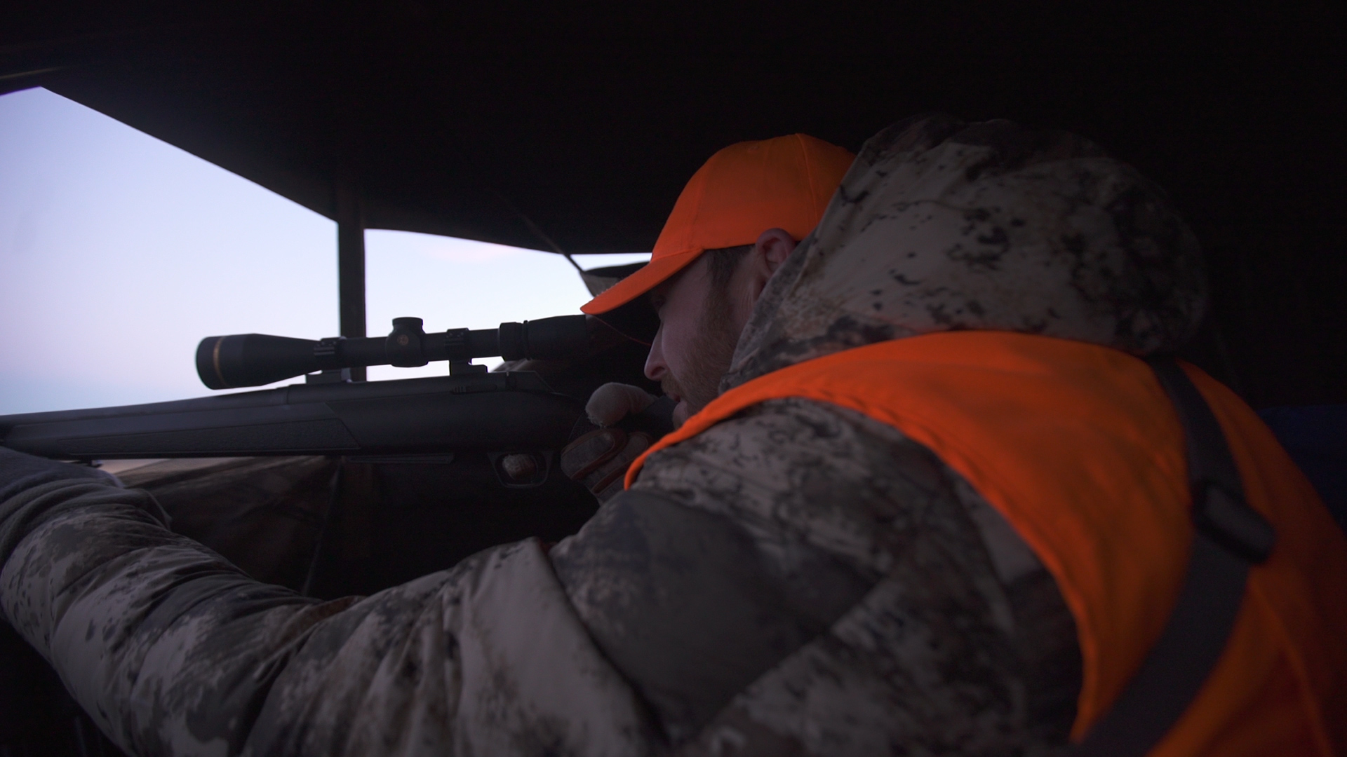 Chris Keefer Drops Big Texas Buck