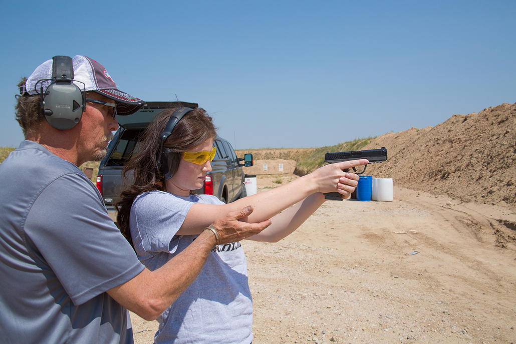 Third Annual NSSF Shooting Sports Month | Winchester Ammunition