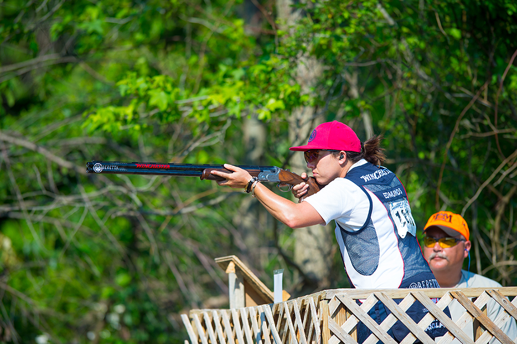 national sporting clays