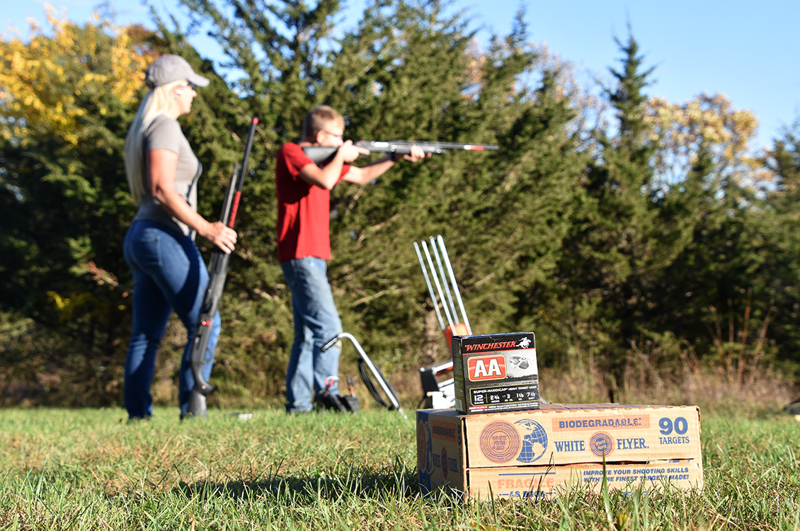Ideas for Setting a Shooting Range Near Your Home
