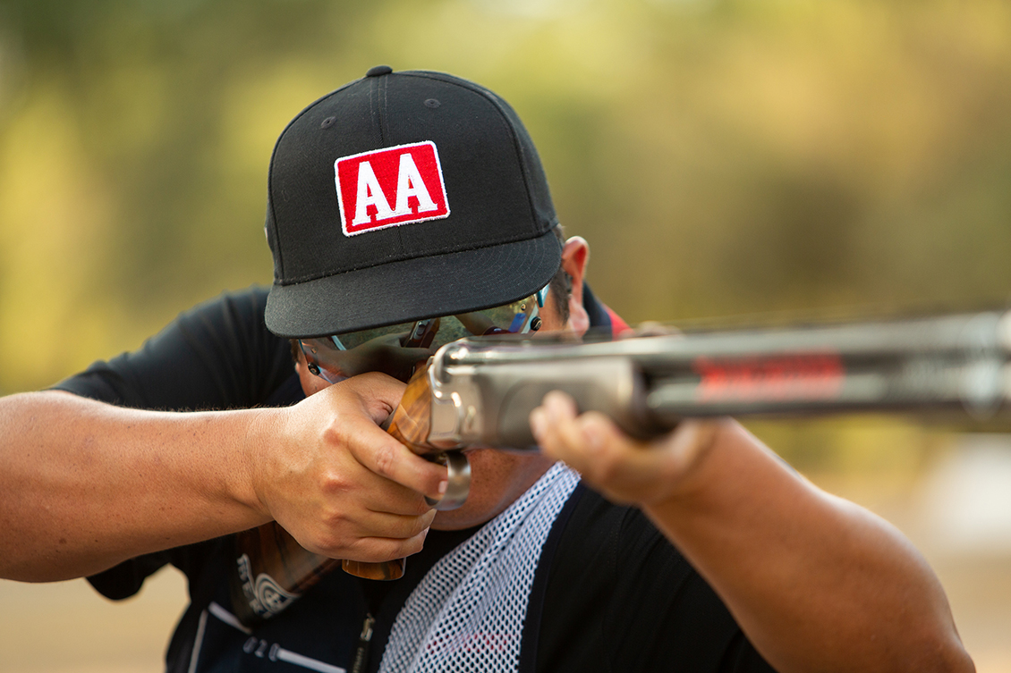 2020 National Sporting Clays Association Tour