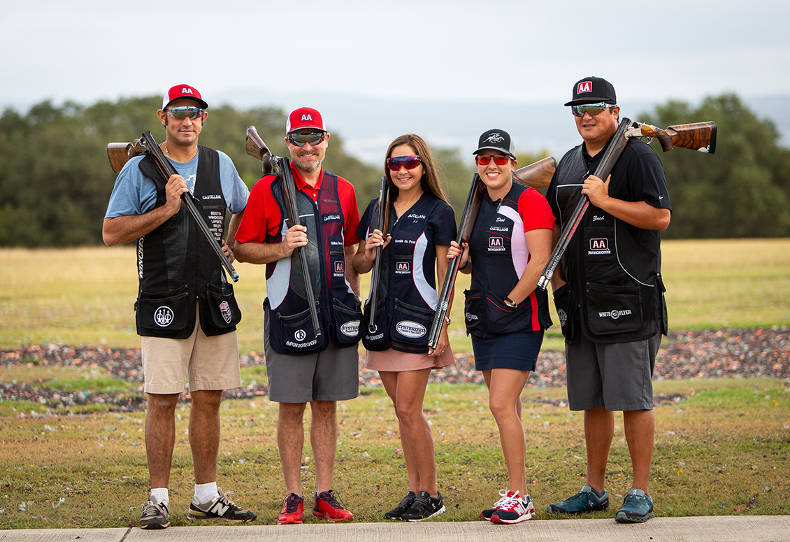 2020 National Sporting Clays Association Tour - Powered by Winchester