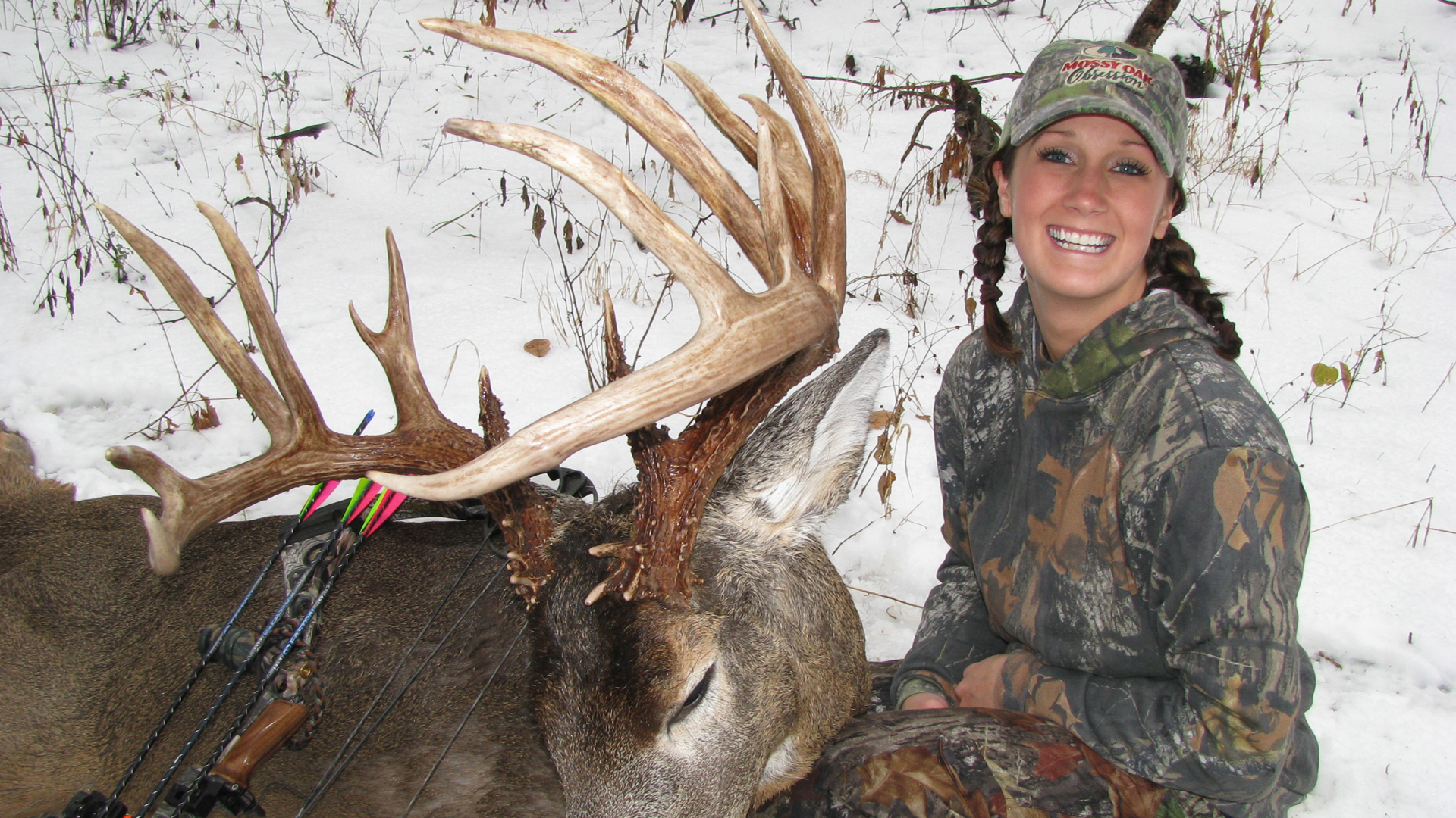 202-Inch Illinois Giant
