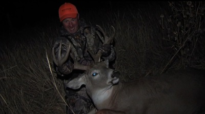 South Dakota Rut Hunting