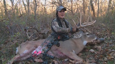 Decoying Big Bucks