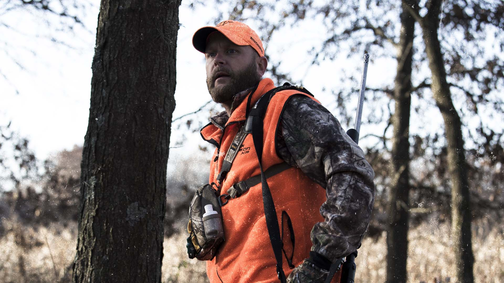 The Intruder: Whitetail Hunt Part One