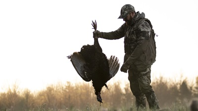 Chris Keefer and Jason Brown Welcome Michigan Gobbler Season