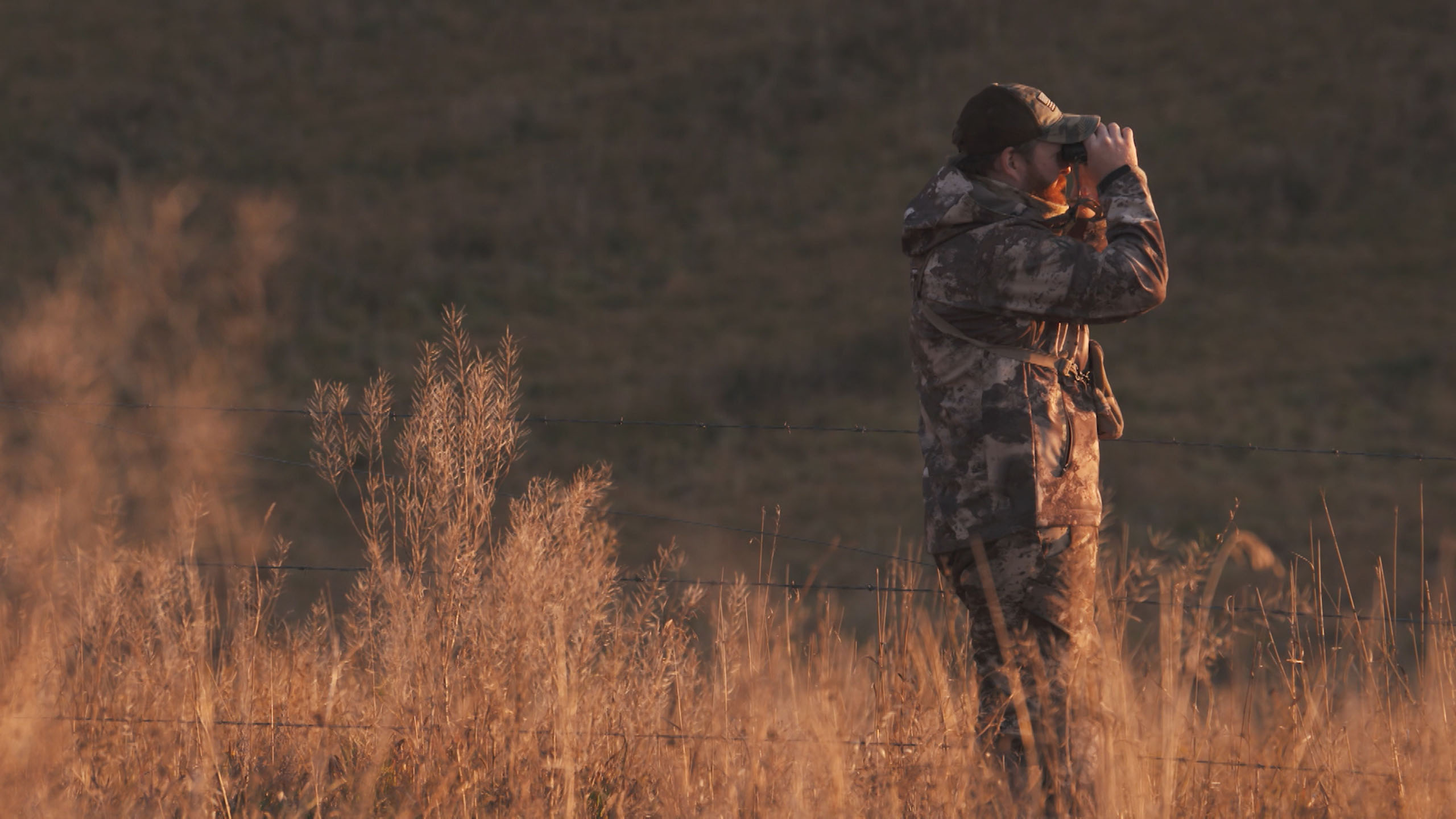 The Keefer Brothers Share Whitetail Tips & Tactics with Winchester