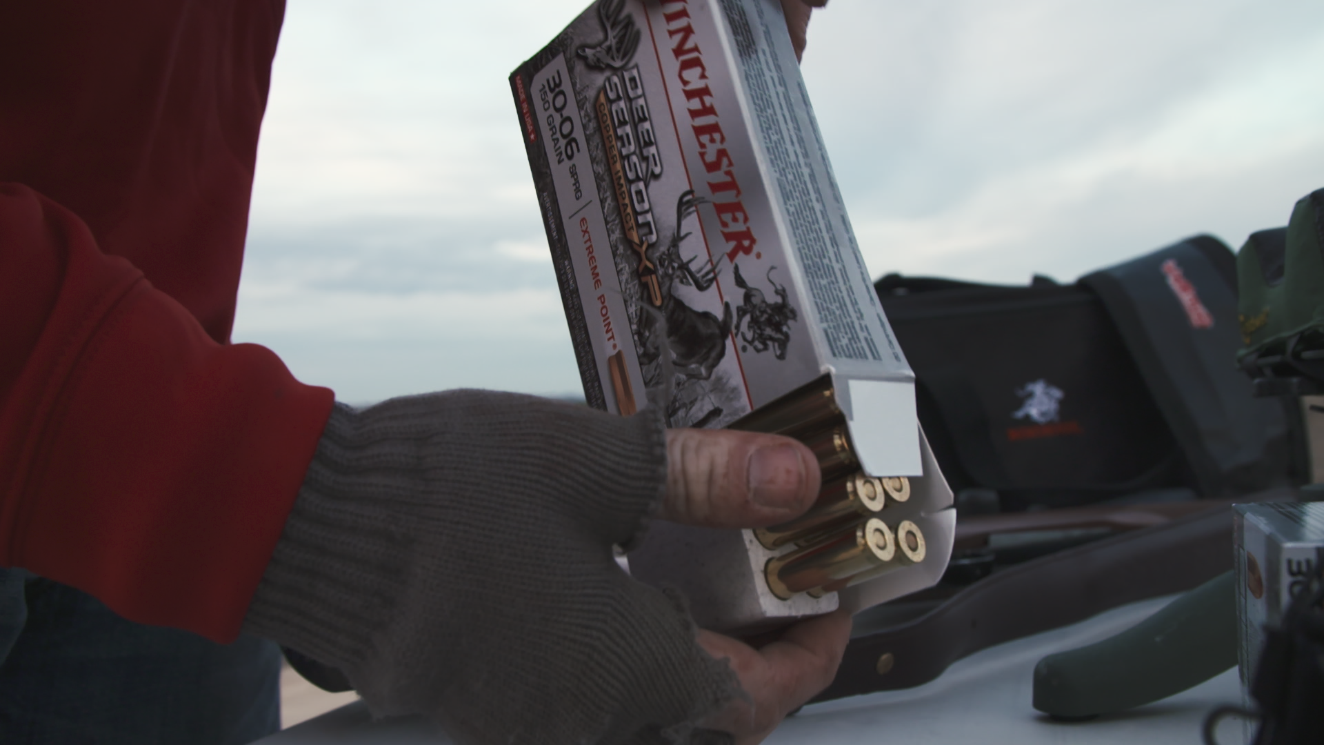 Blog | Winchester Ammunition