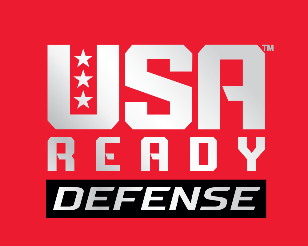 USA Ready Defense