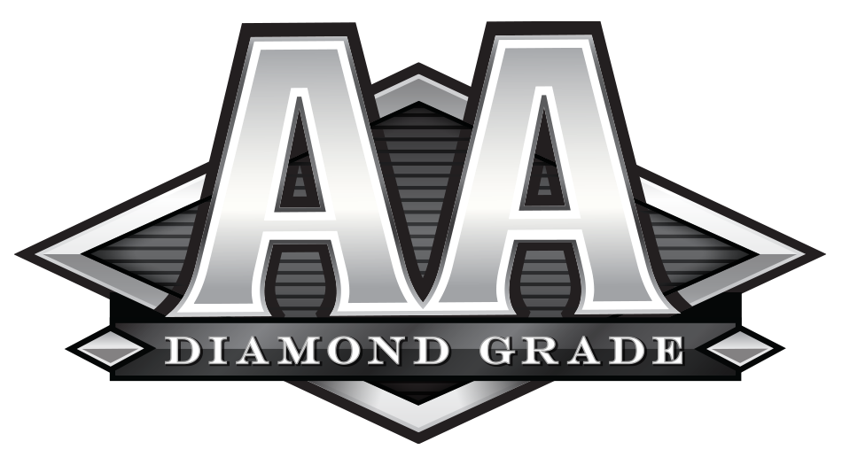 AA Diamond Grade